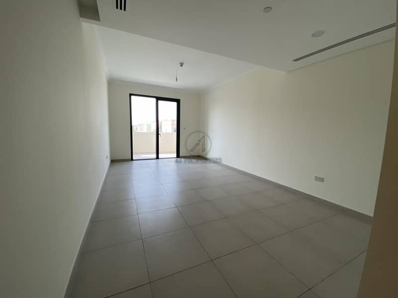 2  Spacious 2 BR in Mirdif Hills