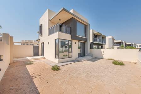 4 Bedroom Villa for Rent in Jumeirah Village Circle (JVC), Dubai - Vacant & Ready | Brand New 4 Bedroom Villa