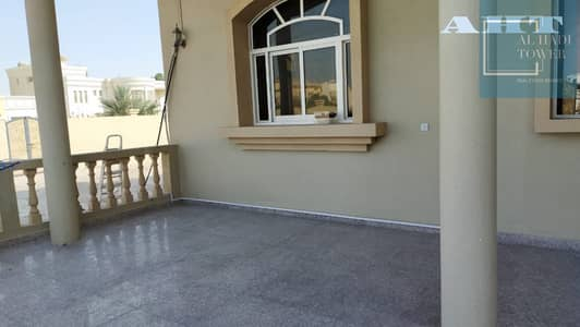 Studio for Rent in Khalifa City A, Abu Dhabi - Excellent & affordable brand new studio apartment in KCA