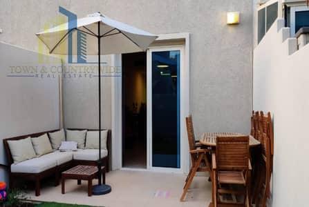 3 Bedroom Villa for Sale in Al Reef, Abu Dhabi - Great place! Double row Villa l 3BR @ Dessert Style