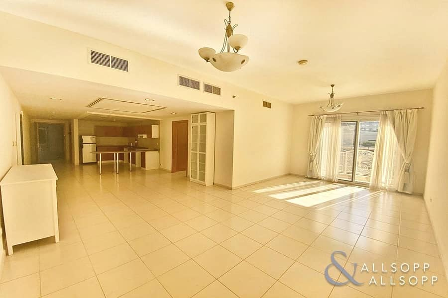 Huge 1 Bedroom Apartment | Available Now