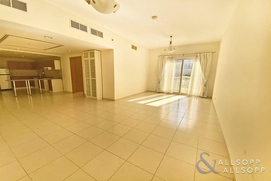 2 Huge 1 Bedroom Apartment | Available Now