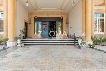 5 Bedroom Villa for Sale in Al Barsha, Dubai - Great villa   Stand Alone   Perfect Location