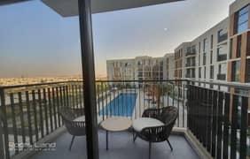 شقة في مدن فيوز مدن 3 غرف 1709000 درهم - 4872938
