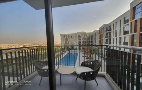 شقة 3 غرف نوم للبيع في مدن، دبي - Move in With 10%