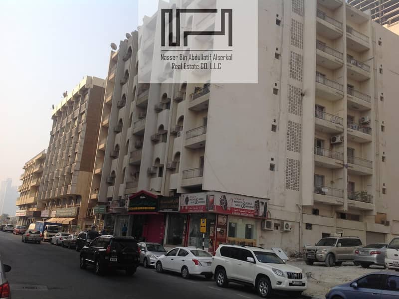 Fully Cleaned 2BHK flat | Opposite Sharjah City Centre