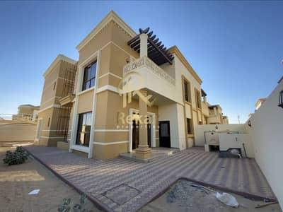 4 Bedroom Villa for Sale in Hoshi, Sharjah - 4-room villa in Sharjah