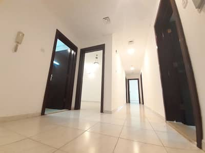 2 Bedroom Flat for Rent in Al Qusais, Dubai - Closest To metro Extra Huge 2-BHK With 3 Baths and All Amenities in 44K only