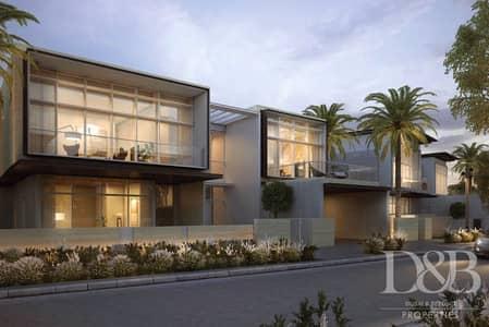 Resale 5BR Villa   Huge Plot   Prime Location