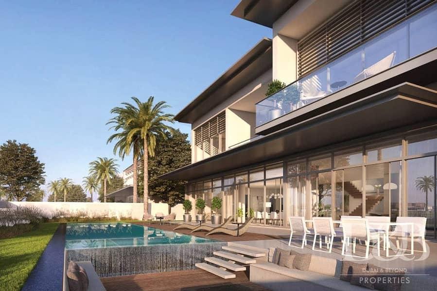 2 Resale 5BR Villa   Huge Plot   Prime Location