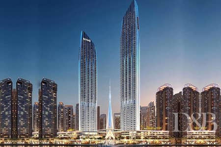 1 Bedroom Flat for Sale in The Lagoons, Dubai - Resale | Serviced One Bedroom |Investment