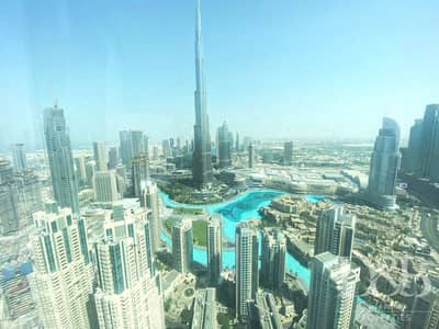 5 Bedroom Penthouse for Sale in Downtown Dubai, Dubai - Ready to Move 5 BR Penthouse | 25-75 Payment Plan