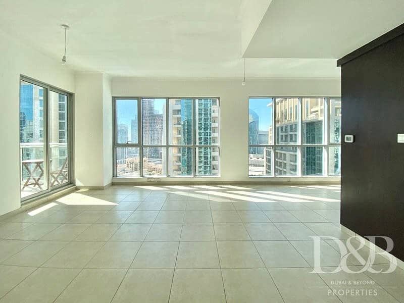 2 Best Layout | Bright and Spacious | High Floor