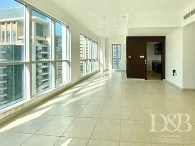 Best Layout | Bright and Spacious | High Floor
