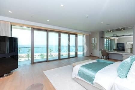 3 Bedroom Flat for Sale in Palm Jumeirah, Dubai - 3 Bedroom Simplex | Luxurious Residence