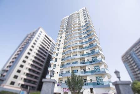 شقة 2 غرفة نوم للايجار في مدينة دبي الرياضية، دبي - Spacious | 2 Bedroom Apartment | Zenith A1 Tower