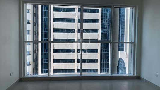 شقة 2 غرفة نوم للايجار في المركزية، أبوظبي - 2 BHK in the center of Abu Dhabi!