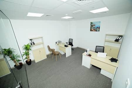 Office for Rent in Barsha Heights (Tecom), Dubai - Internal Office