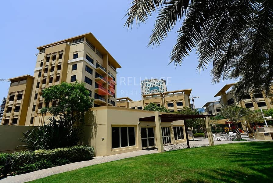 15 Rare Large Size | 2 Bedrooms + Study | 1625 sqft