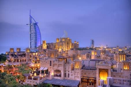 شقة 1 غرفة نوم للبيع في أم سقیم، دبي - Luxury  Apartments | Near Souk Madinat | Overlooking Burj Al Arab