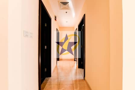 2 Bedroom Apartment for Rent in Dubai Sports City, Dubai - 2 Bed Low Floor Balcony Champions Tower