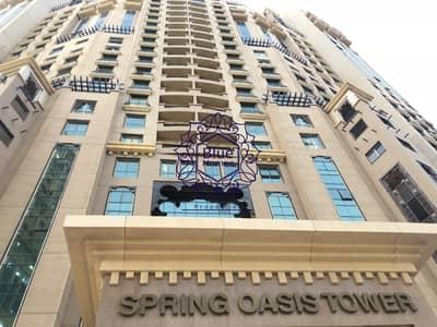 شقة 3 غرف نوم للايجار في واحة دبي للسيليكون، دبي - NO COMISSION | CHEAPEST STUDIO | 2 MONTHS FREE | PARKING FREE | CONTACT NOW only 1 unit Available.