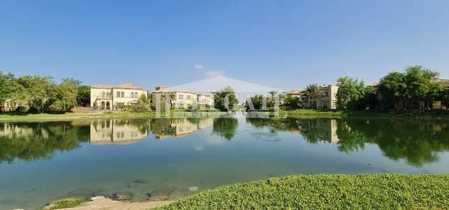 5 Bedroom Villa for Sale in Jumeirah Park, Dubai - Sensational 5BR Legacy  w/ POOL  | LAKE VIEW