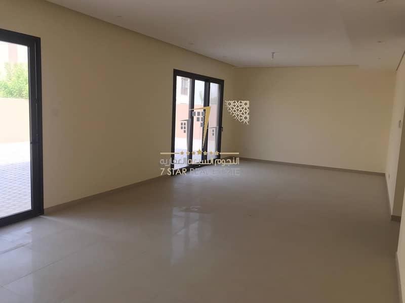 Villa for sale is location in Al Zahia