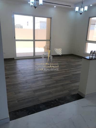 فیلا 3 غرف نوم للبيع في حوشي، الشارقة - For sale Villa 3 Bedroom villa with instalments over 5 years without interest