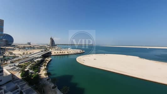4 Bedroom Flat for Rent in Al Raha Beach, Abu Dhabi - Amazing 4BR Family Apartment l Breathtaking View