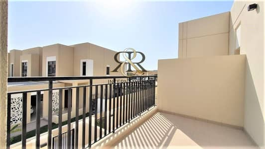 4 Bedroom Villa for Sale in Town Square, Dubai - Spacious 4 Bedrooms plus Maids | Well Maintained