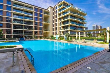 3 Bedroom Flat for Rent in Dubai Hills Estate, Dubai - CORNER UNIT | HIGHER FLOOR | VACANT |BEST LOCATION|