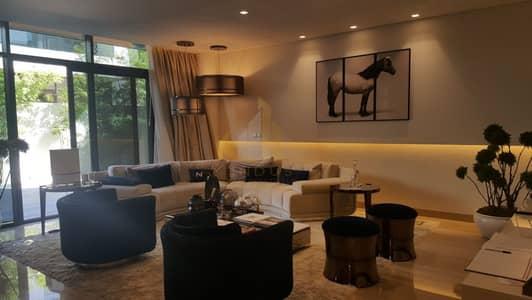 فیلا 5 غرف نوم للبيع في داماك هيلز (أكويا من داماك)، دبي - Biggest Plots | Fendi Style Villas | Special Offer