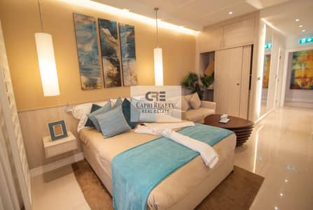 2 Bedroom Apartment for Sale in Jumeirah Lake Towers (JLT), Dubai - Pay in 5 years  50% post handover in 3 years