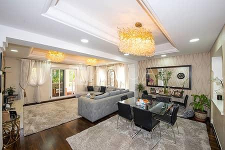 3 Bedroom Flat for Sale in Dubai Festival City, Dubai - Huge and Spacious | 3 Bedroom | Ground Floor