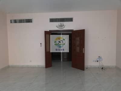 3 Bedroom Flat for Rent in Al Bateen, Abu Dhabi - Ground Floor with tawtheeq & mawafaq