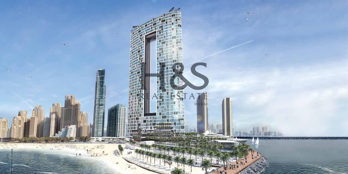 11 1 Bedroom for Resale | Address on JBR Beach