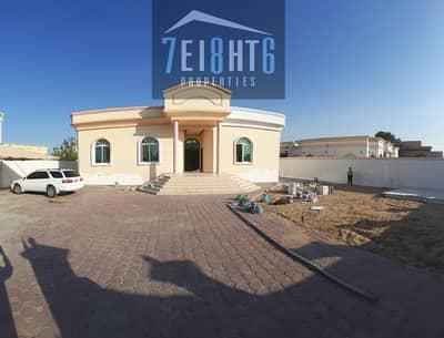 فیلا 4 غرف نوم للايجار في القوز، دبي - 4 b/r independent GROUND FLOOR villa + large garden for rent in Al Quoz  2