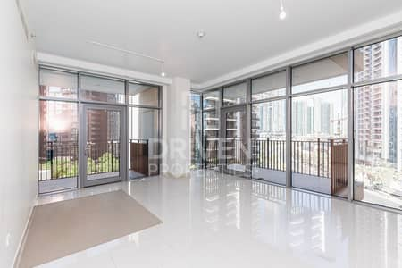 شقة 2 غرفة نوم للايجار في وسط مدينة دبي، دبي - Well-managed | Low Floor | Spacious Unit
