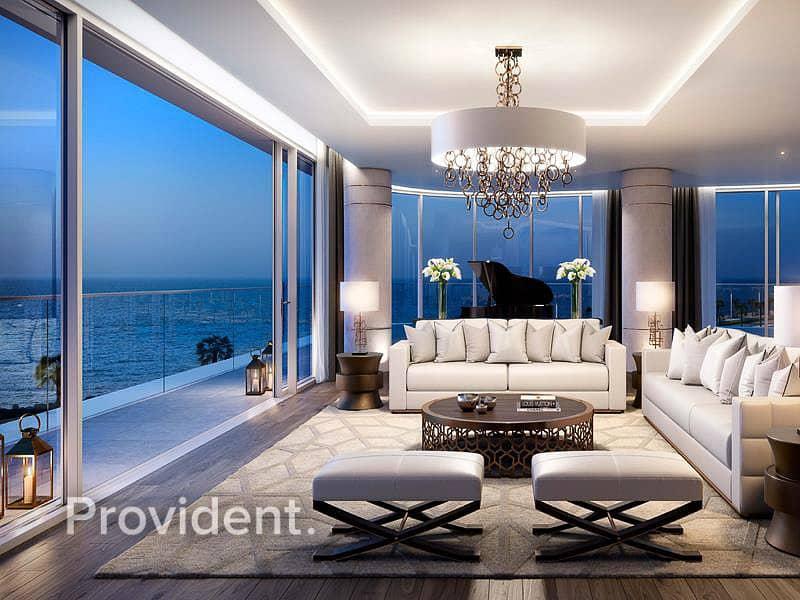 Huge 3BR Penthouse | 3-Year Post Handover Plan