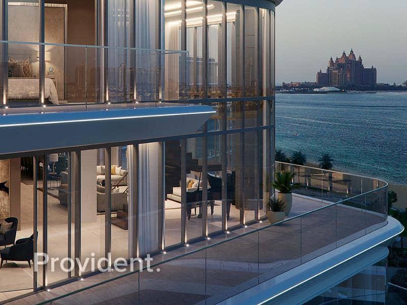 24 Huge 3BR Penthouse | 3-Year Post Handover Plan