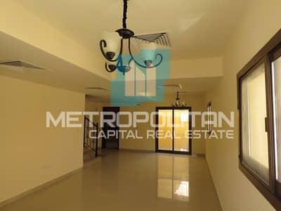 فیلا 3 غرف نوم للبيع في قرية هيدرا، أبوظبي - Corner Villa | Fully Renovated| Spacious Layout
