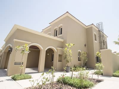 4 Bedroom Villa for Sale in Dubailand, Dubai - With Balcony| Pay in 5 Yrs|Close to Silicon Oasis
