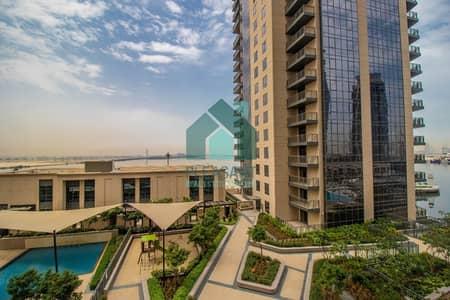 فلیٹ 3 غرف نوم للايجار في ذا لاجونز، دبي - Ready To Move   Brand New   Creek View   Prime Location
