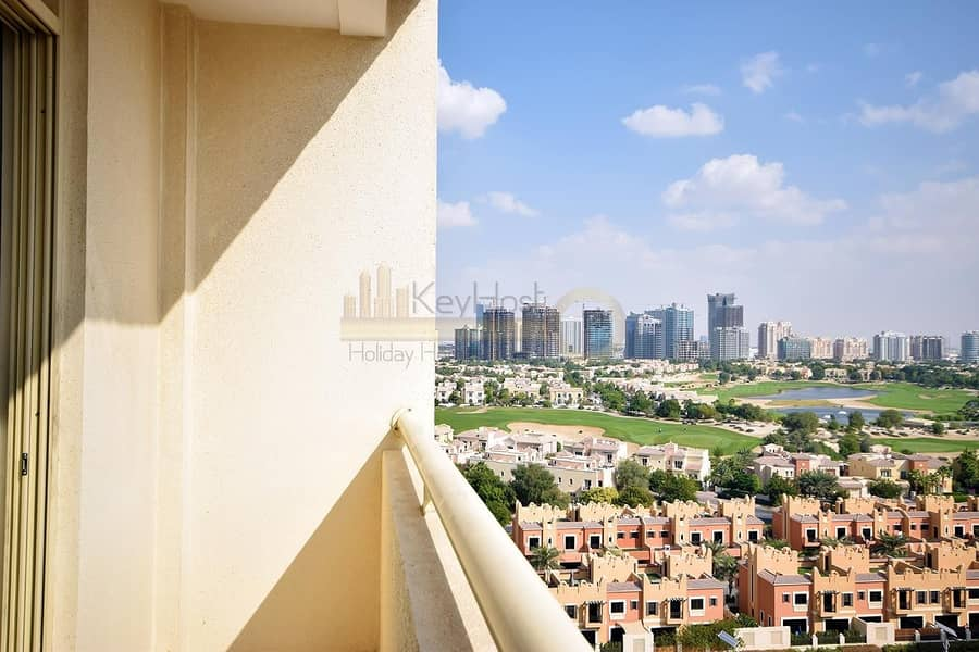 2 Special Offer | Beautiful Studio with Balcony