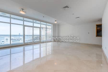 2 Bedroom Apartment for Rent in Dubai Marina, Dubai - Spacious 2 BR for rent in Dubai Marina