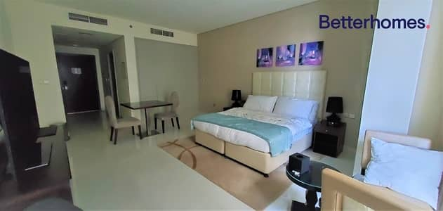 Studio for Rent in Dubai World Central, Dubai - Fully Furnished | Vacant | Luxury Studio