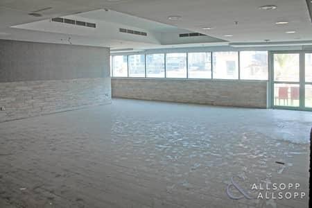 محل تجاري  للبيع في دبي مارينا، دبي - Retail Unit | Large Terrace | Great Views