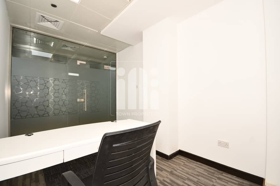 2 Welcome to our Bright Offices | Business Center