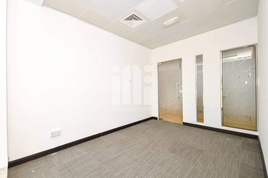 13 Welcome to our Bright Offices | Business Center